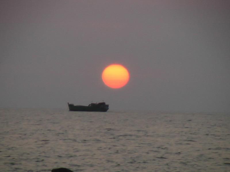 Остров Фу Куок XV4LW Вьетнам