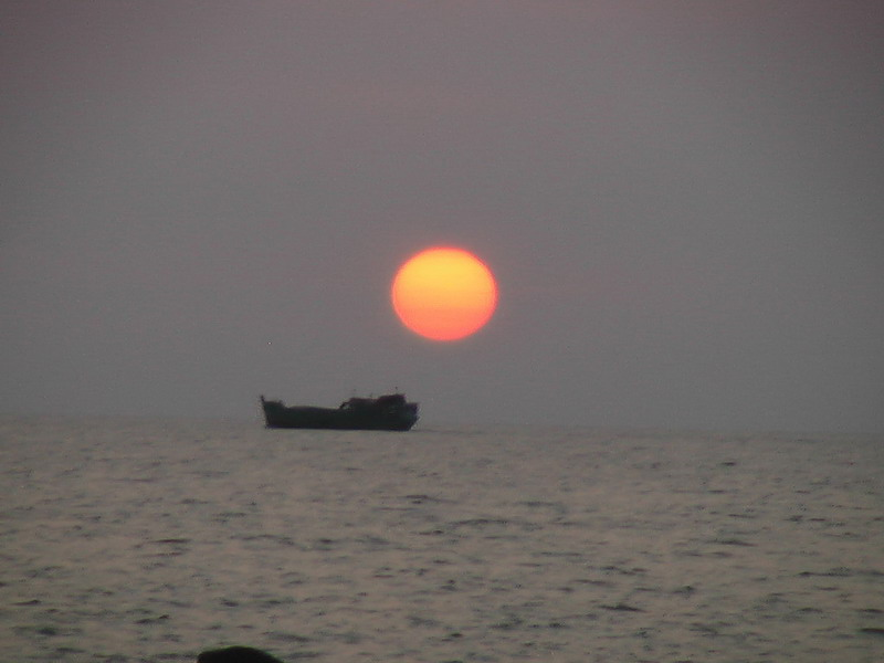 Phu Quoc Island XV4LW