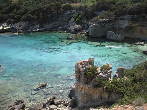 Pianosa Island