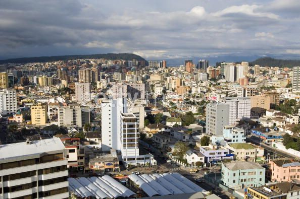 Pichinha Province Ecuador HC1MD