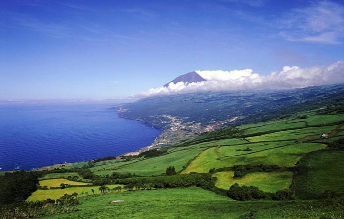 Pico Island CR5R
