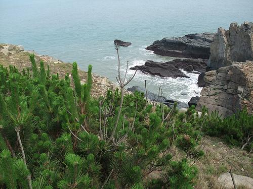 Pingtan Island