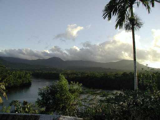 Pohnpei Island Micronesia V6B V63DX V6T V63EPO