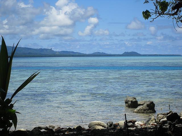 Pohnpei Island Micronesia V63JX DX News
