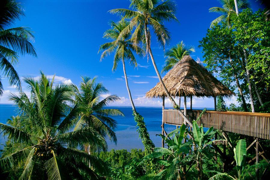 Pohnpei Island V63AQ