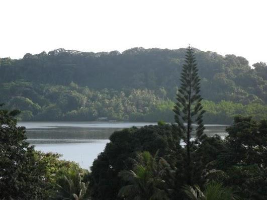 Pohnpei Island V63DDD V63LU