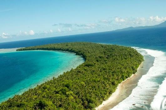 Pohnpei Island V63DDD V63LU DX News