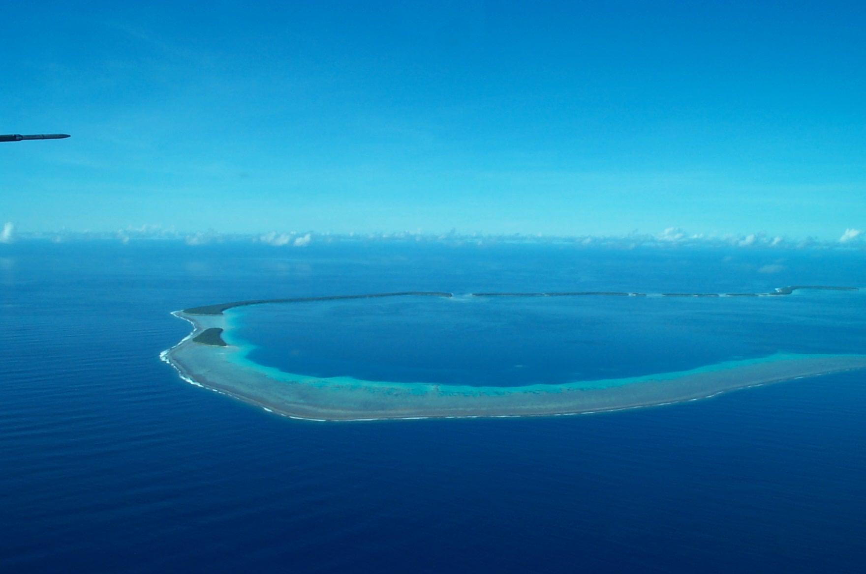 Pohnpei Island V63RR V63QQ DX News