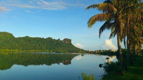 Pohnpei Island V63ZF V63DX DX News