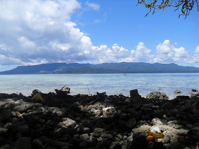 Остров Понпеи V6A