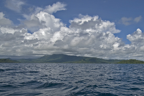 Pohnpei Island V6A DX News