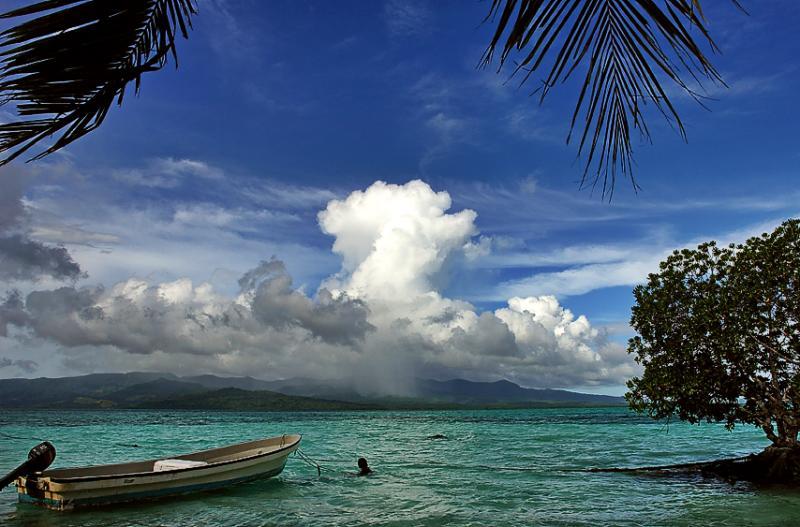 Pohnpei Island V6H V6S