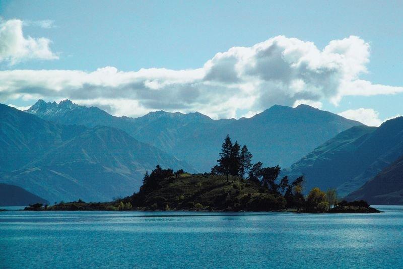 Остров Понпеи