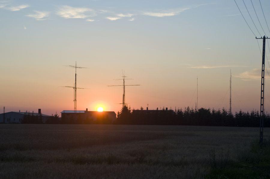 Poland SP3GEM Antennas