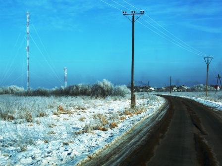 Поселок Головкино