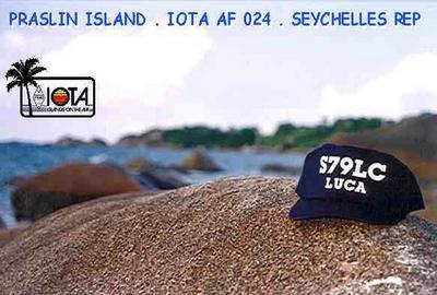 S79LC Praslin Island