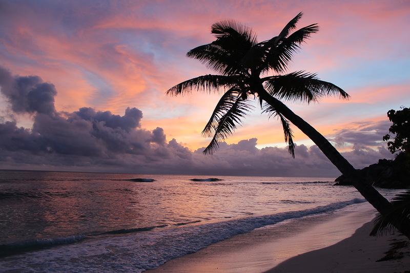 Praslin Island Seychelles Islands S79LC S79YY S79XX