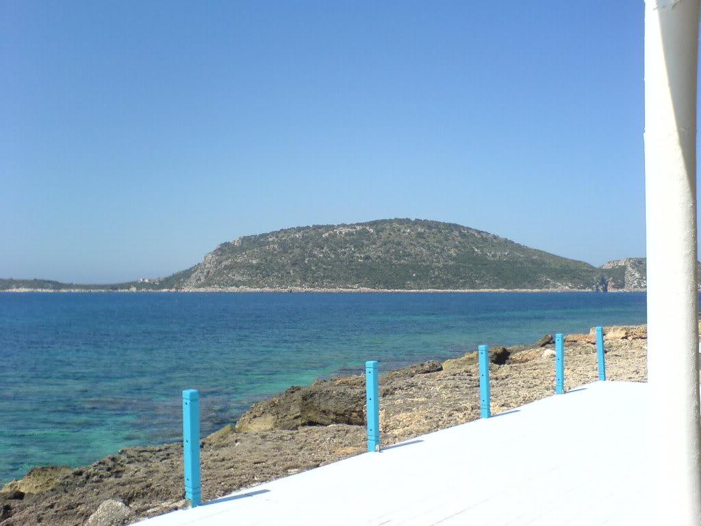 Проти Остров