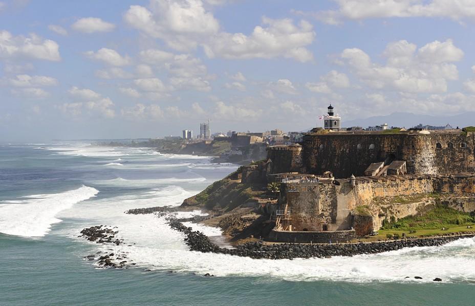 Puerto Rico WP3C CQ WW 160m CW Contest 2011