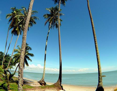 Palau Besar Island 9M2/R6AF/P