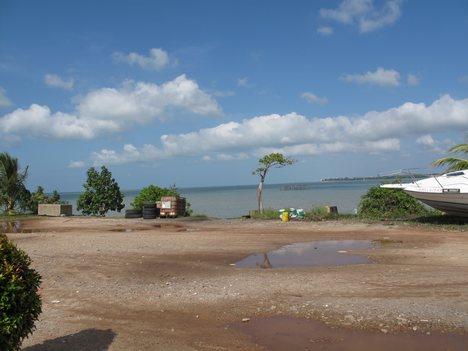 Pulau Besar Island DX News 9M2/R6AF/P
