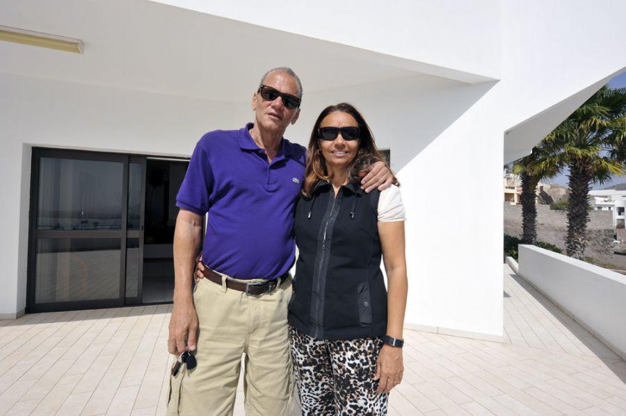 Pulu D44AC 2014 Wife Mindelo Cabo Verde Cape Verde
