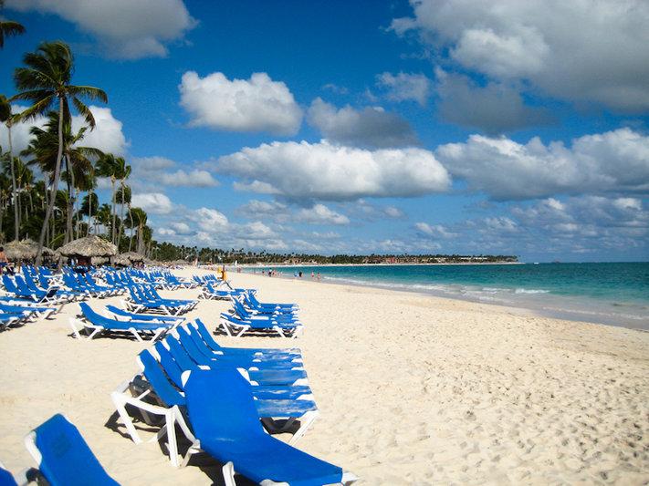 Punta Cana Dominican Republic HI7/OT4R