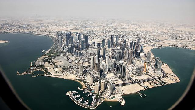 Qatar A71A N1DG 2012