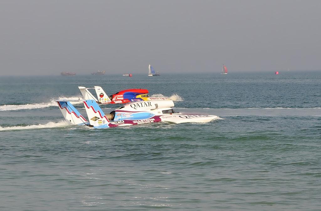 Катар A71A DX Новости