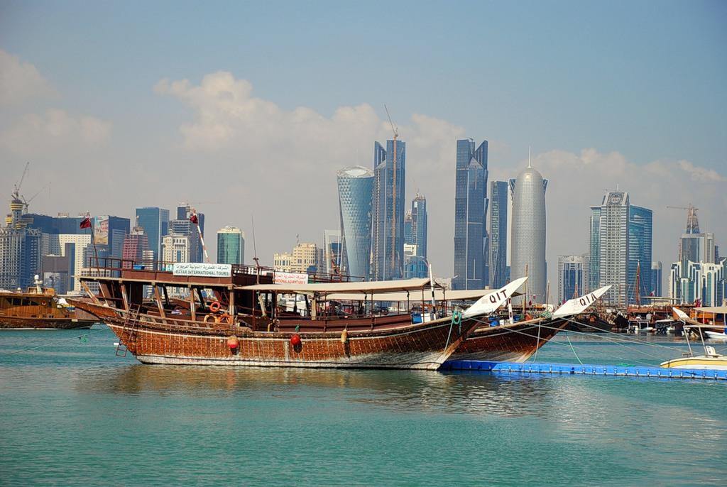 Qatar A71EM DX News