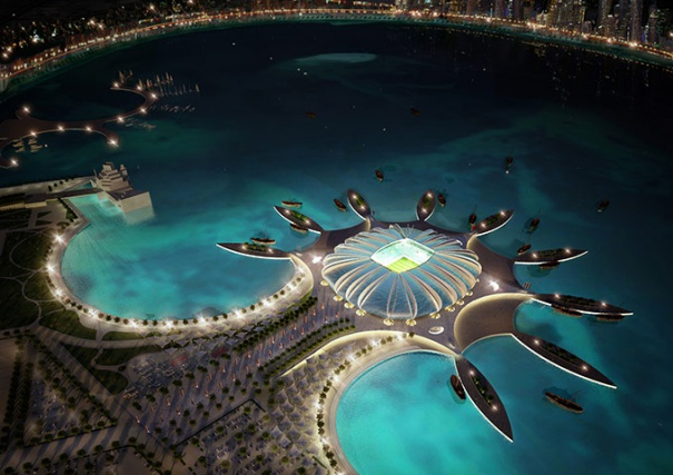 Катар A73A CQ WW SSB Contest 2012