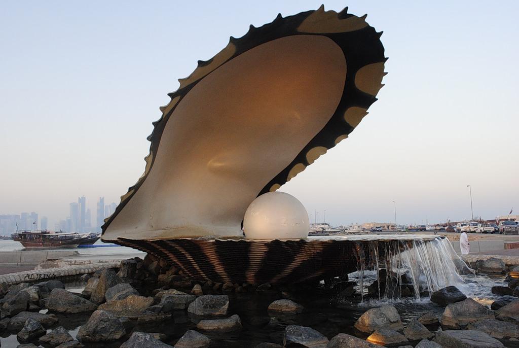 Катар A73A Жемчужина