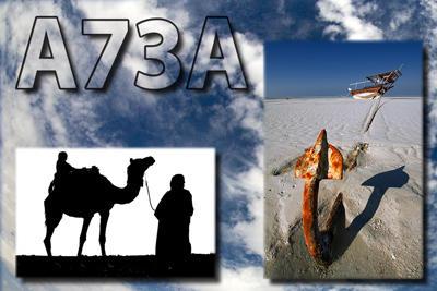 Qatar A73A WPX SSB 2012