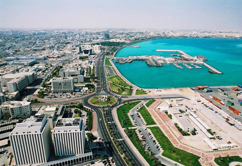 Qatar Doha A71DLH