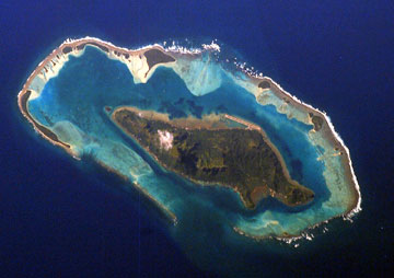 Raivavae Island FO/DL1AWI FO/DL3APO FO/DL5XU DX News Austral Islands