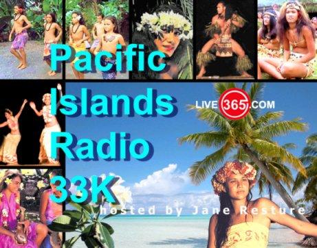 Rarotonga Island DX News E51SC
