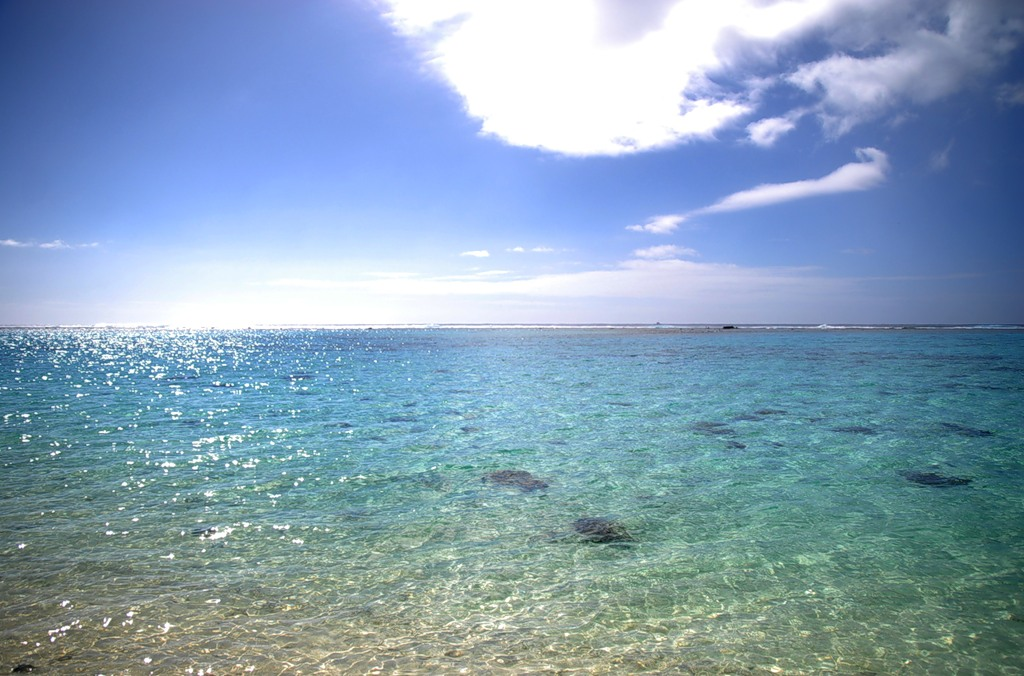Rarotonga Island E51Z DX News