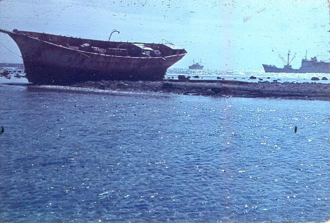Остров Раротонга Острова Кука E51AAO