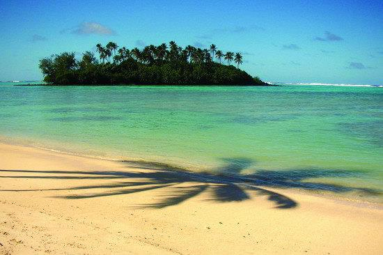 Rarotonga Island South Cook Islands E51JJU DX News
