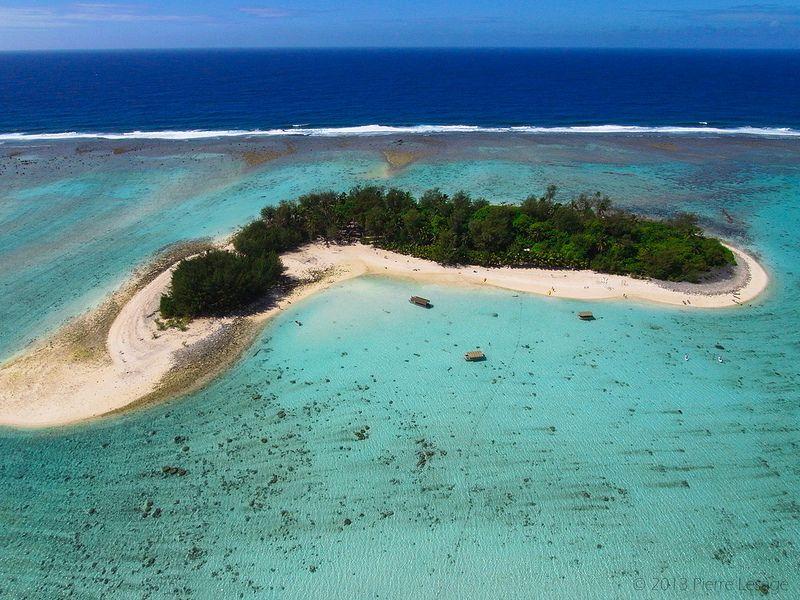 Rarotonga Island E51XPT