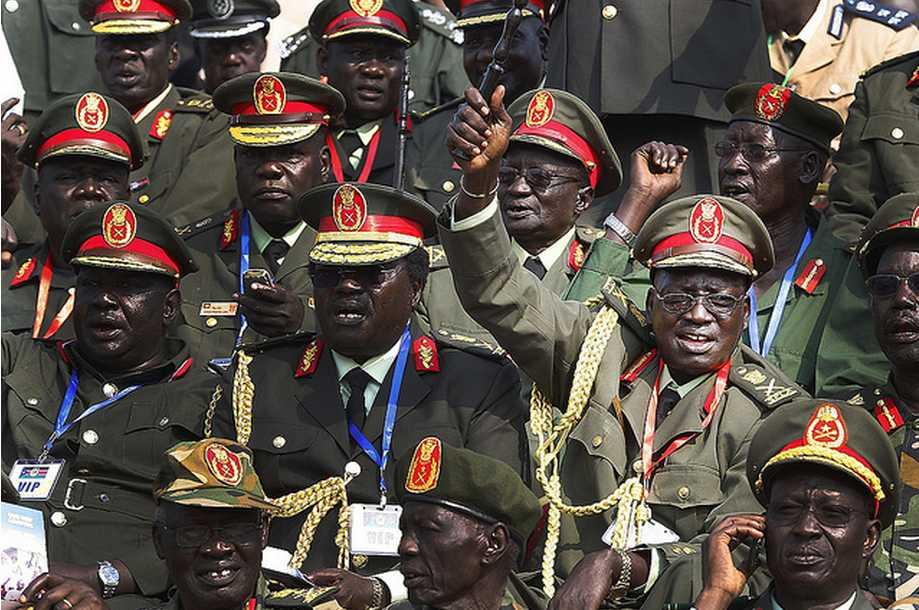 Республика Южный Судан Позывные Международный Союз Электросвязи ITU