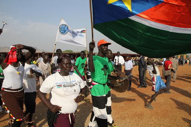 Республика Южный Судан Международный Союз Электросвязи ITU DX Новости