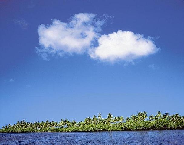 Restinga Island