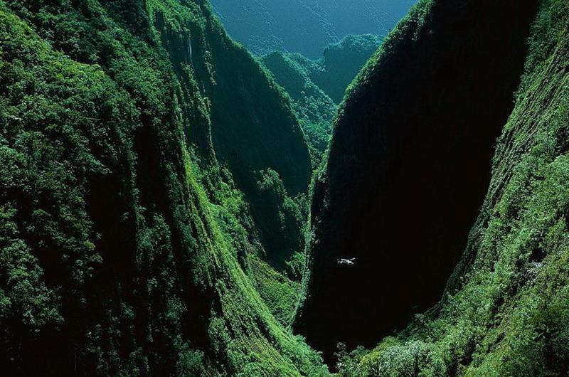Reunion Island FR/DF8AN