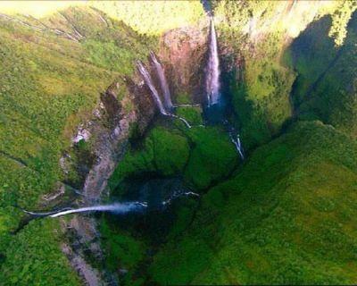 Reunion Island FR/DJ7RJ DX News