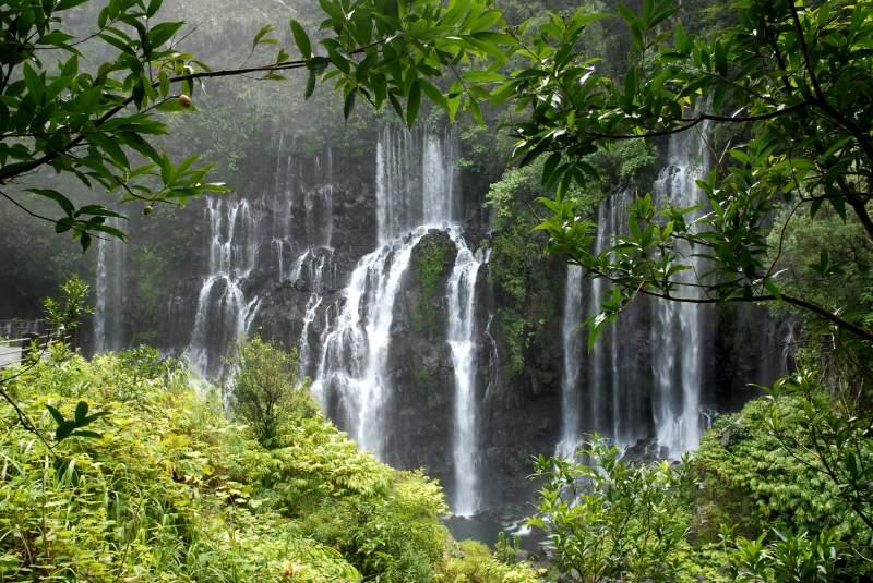 Reunion Island FR/F8APV