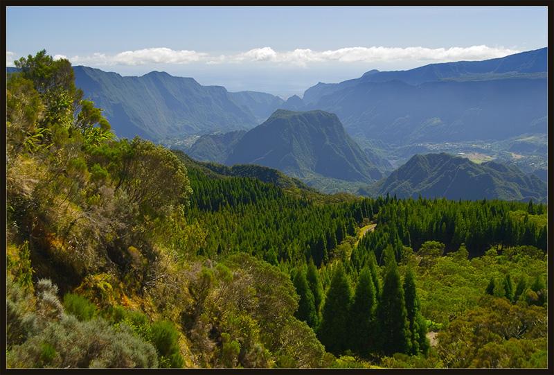 Остров Реюньон TO2R 2012