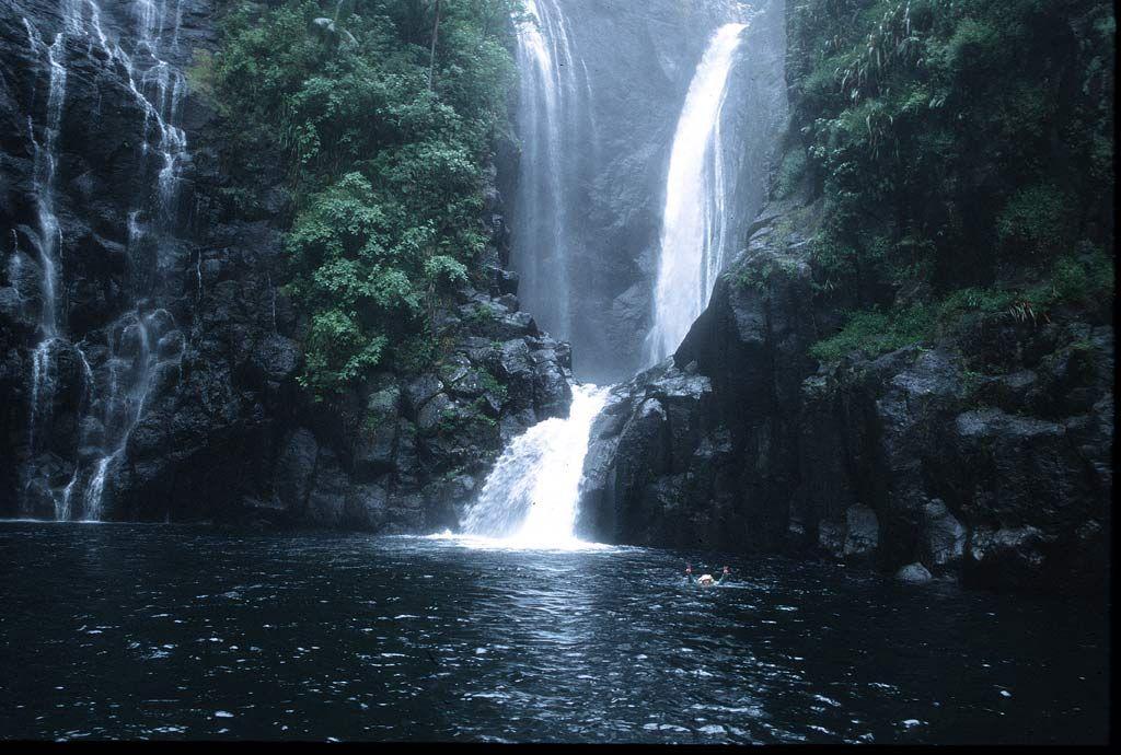 Reunion Island FR/F5AHO