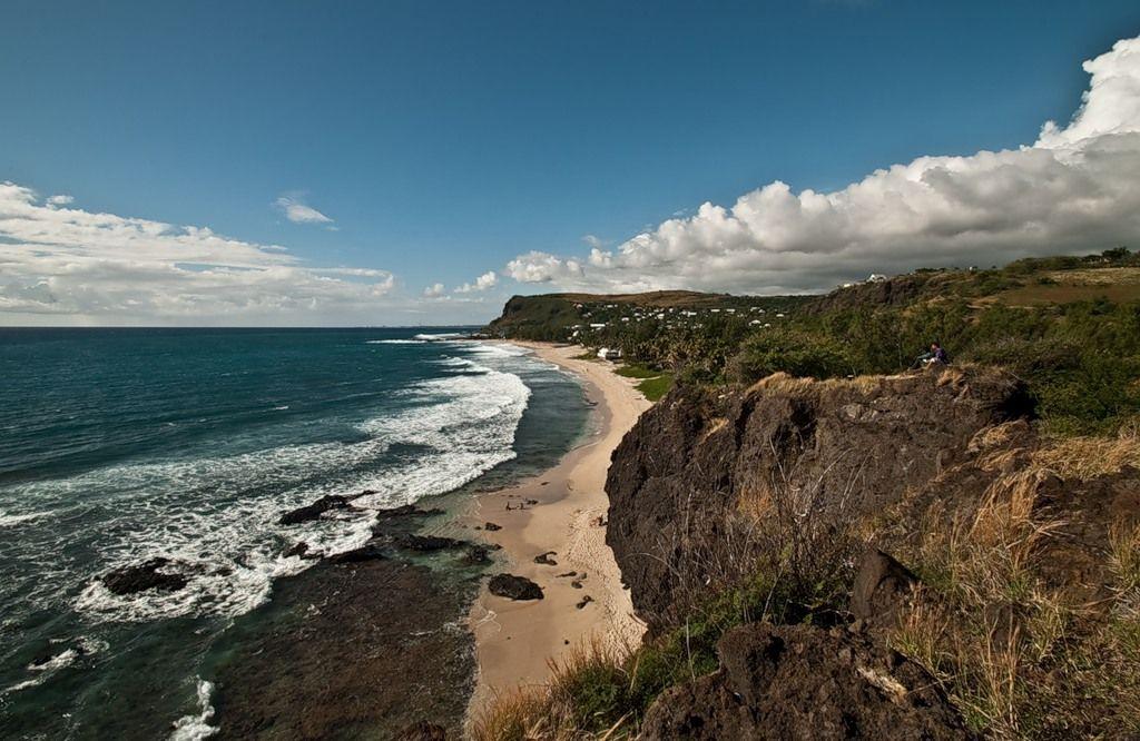 Reunion Island FR/F5MNW DX News