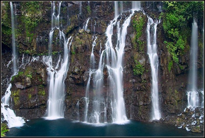Reunion Island FR/OK2KG